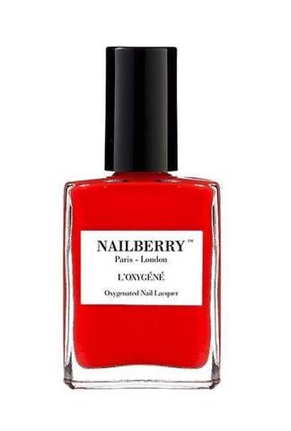 Bilde av Nailberry neglelakk cherry cherie