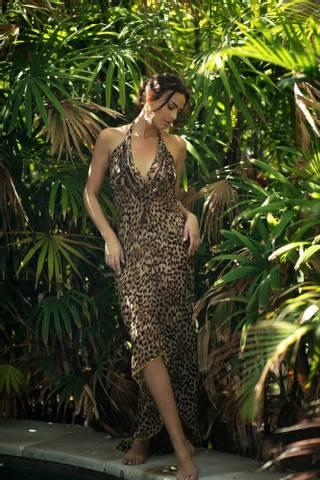Bilde av Mounda kjole Miss June