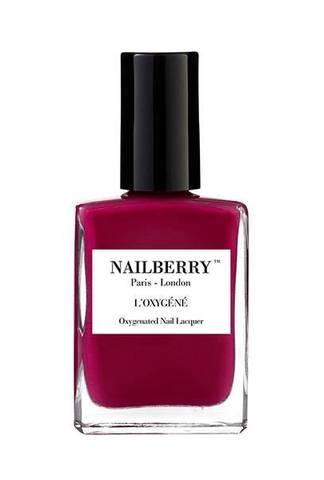 Bilde av Nailberry neglelakk Raspberry