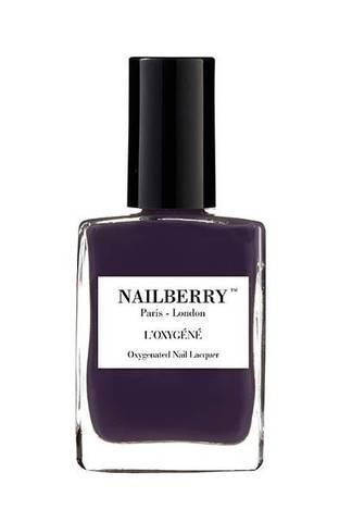 Bilde av Nailberry neglelakk blue berry