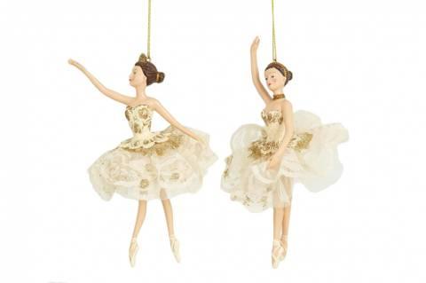 Bilde av Ballerina cremefarget