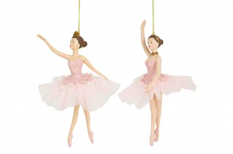 Bilde av Ballerina rosa