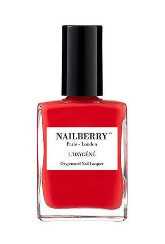 Bilde av Nailberry neglelakk Pop my berry