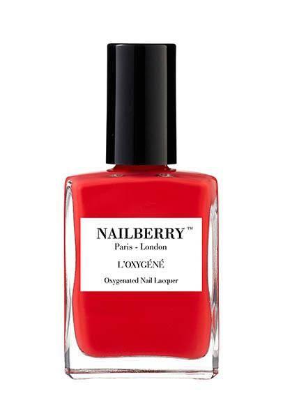 Nailberry neglelakk Pop my berry