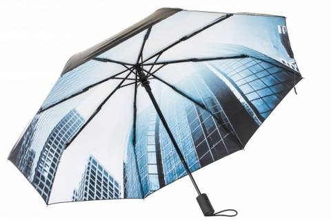 Bilde av Paraply Skyscraper