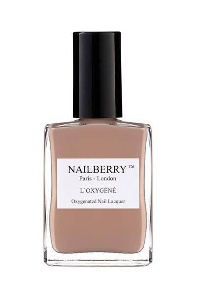Nailberry neglelakk Honesty