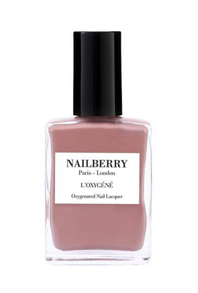 Nailberry neglelakk Love Me Tender