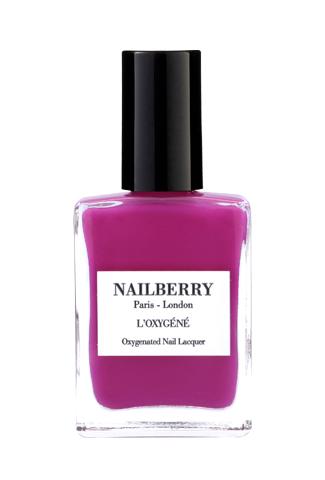 Bilde av Nailberry neglelakk Hollywood rose
