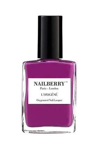 Bilde av Nailberry neglelakk extravagant