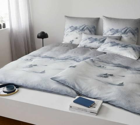 Bilde av Elegante Bergzauber / fjellmagi sengesett