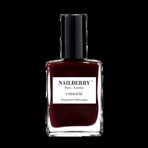Bilde av Nailberry neglelakk noirberry