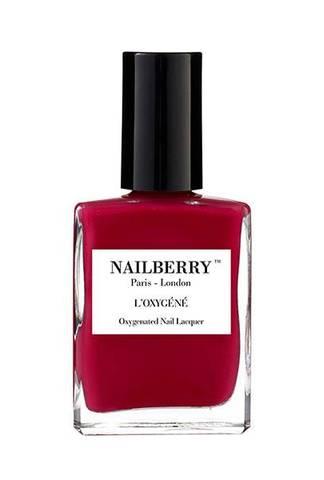 Bilde av Nailberry neglelakk strawberry jam