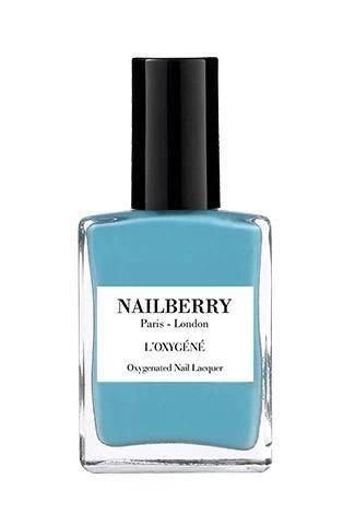 Bilde av Nailberry neglelakk santorini