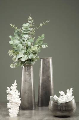 Bilde av Cottage cloudy vase liten
