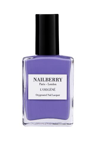 Bilde av Nailberry neglelakk bluebell