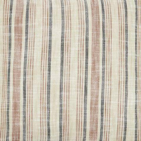 Bilde av Haga stripet metervare 100 % bomull