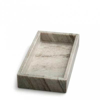 Bilde av Marbelous tray marmorfat