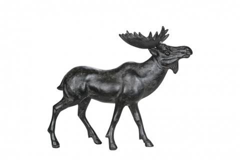 Bilde av Elg brun stor
