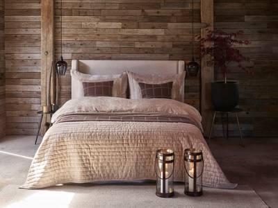Bilde av HB Cotswood sengeteppe