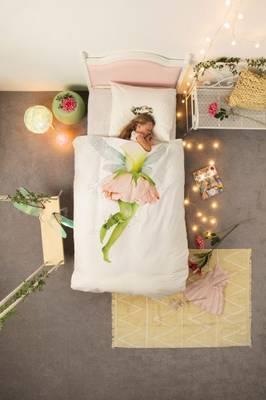 Bilde av Snurk Fairy sengesett