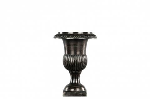Bilde av Pokal brun/svart alu