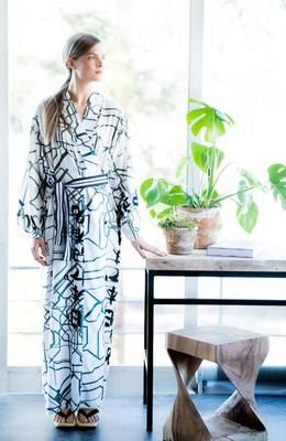 Bilde av Staalnacke Shibuya kimono