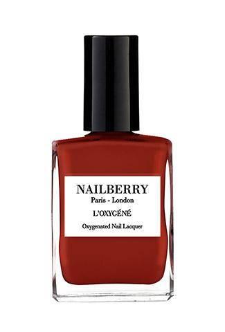 Bilde av Nailberry neglelakk harmony