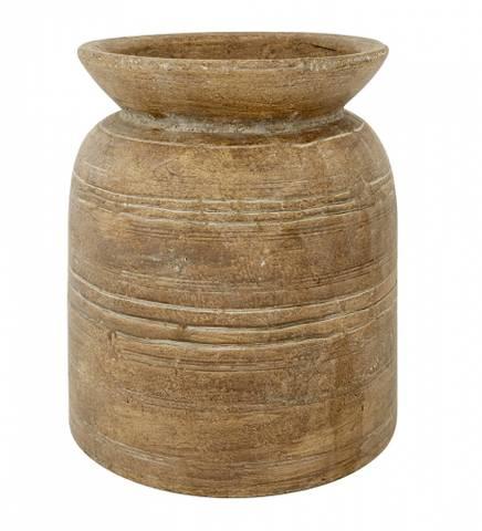 Bilde av Naxor vase keramikk