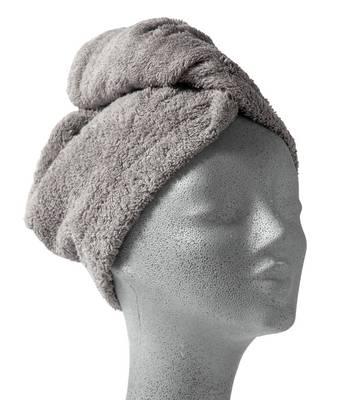 Bilde av Nord frotte turban greige