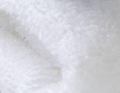 Bilde av Nord Fritid frotte hvit