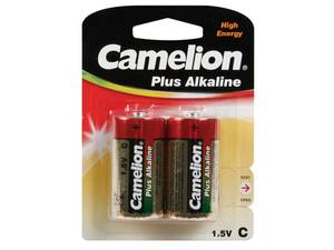 Bilde av Camelion C cell LR14
