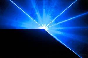 Bilde av Laserworld ES-600B,