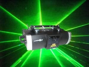 Bilde av Laserworld RS-200G