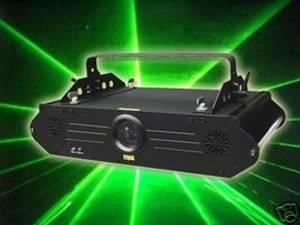 Bilde av Laserworld Pro-1500G