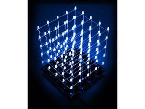 Bilde av Velleman K8018B, 3D LED