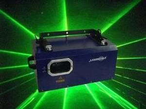 Bilde av Laserworld Pro-8000G