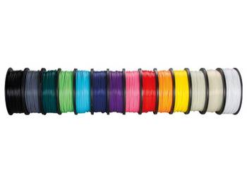 Velleman Filament 3mm til 3D pri