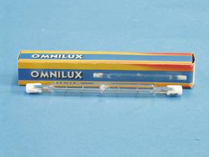Bilde av OMNILUX 230V/1000W R7s