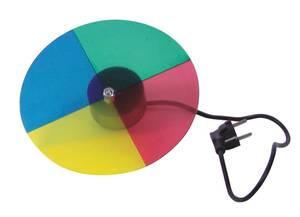 Bilde av EUROLITE Color Wheel