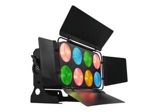 Bilde av EUROLITE LED PMC-8x30W
