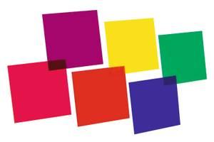 Bilde av EUROLITE Color-foil set