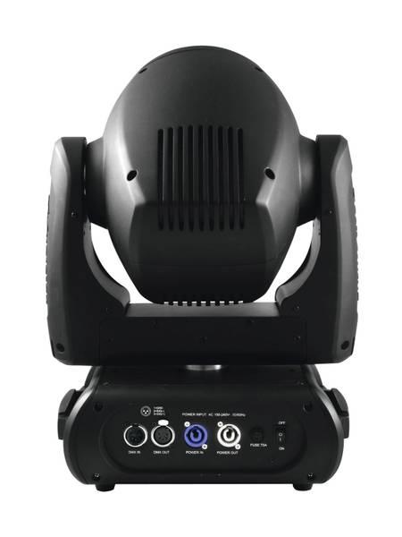 FUTURELIGHT DMH-100 RGBW LED Moving-Head