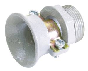 Bilde av ILME Circular metal