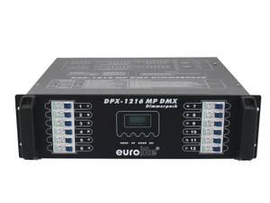 Bilde av EUROLITE DPX-1216 MP DMX