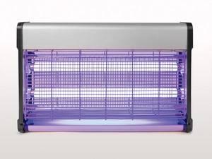 Bilde av Elektrisk fluefanger 2 x