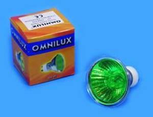 Bilde av OMNILUX GU-10 230V/35W