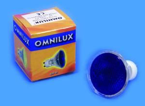 Bilde av OMNILUX GU-10 230V/50W