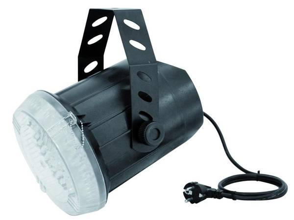 LED-strobelys Techno Strobe 500, Sound musikkstyrt strobelys