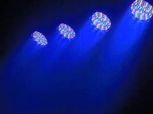 Bilde av LED KLS-200 pakke