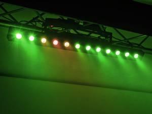 Bilde av LED PIX-12 HCL Ledbar,